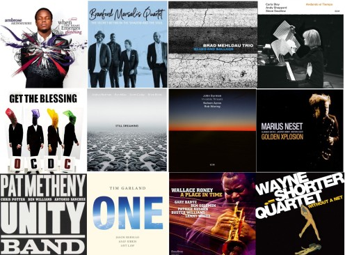 JazzAlbums2010s