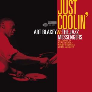 Art-Blakey-Just-Coolin-cover-art